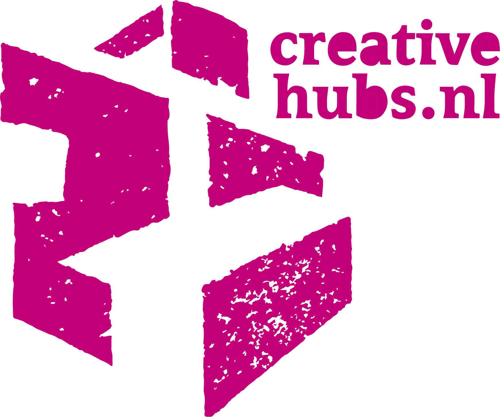 Logo CreativeHubs